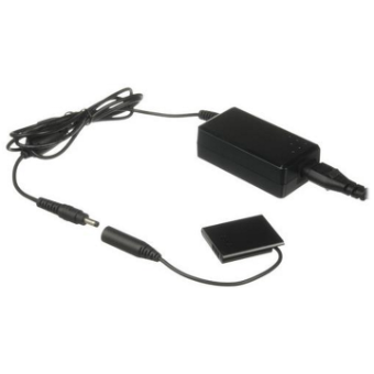 Pentax K-AC117A(1)  AC Adapter for WG Cameras