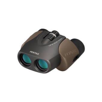 Pentax UP 8-16x21 Binoculars - Brown