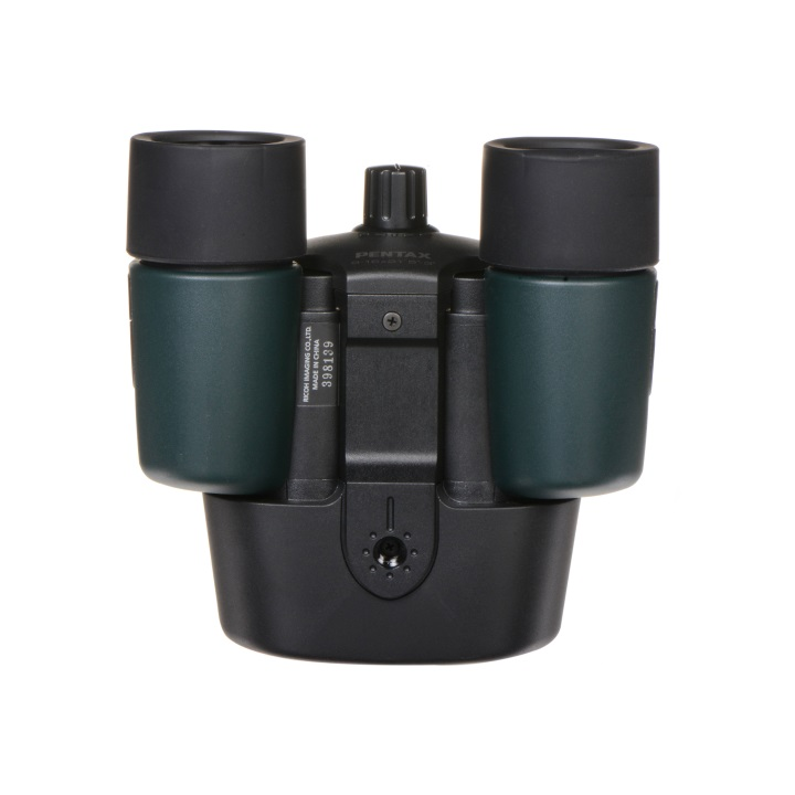 61963 - Pentax UP 8-16x21 Binoculars