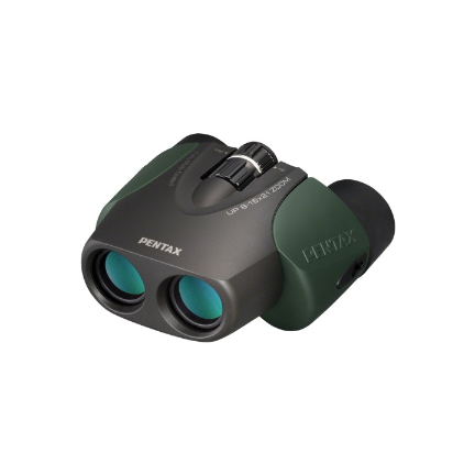 Pentax UP 8-16x21 Binoculars - Green