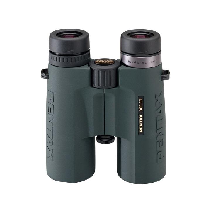 62624 - Pentax 10x43 DCF ED Binoculars