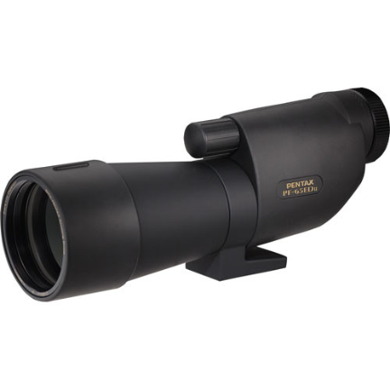 Pentax PF-65ED II 65mm Spotting Scope (requires eyepiece)