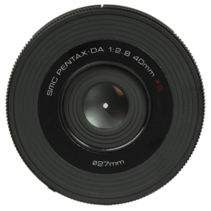 16019K - Pentax KP DSLR (Black) &