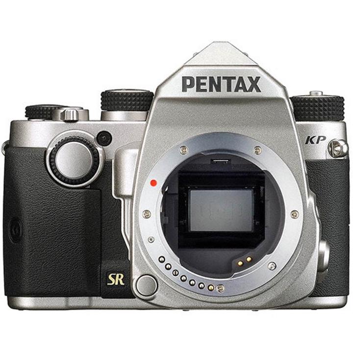 16039K - Pentax KP DSLR Body (Silver)