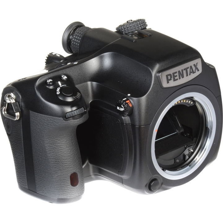 16601 - Pentax 645Z DSLR Medium Format