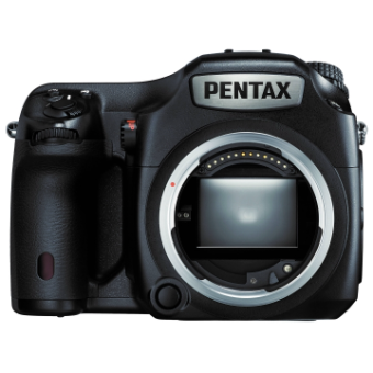 Pentax 645Z DSLR Medium Format Body Only