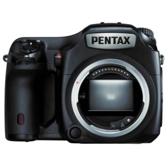 Pentax 645Z DSLR Medium Format Body Only