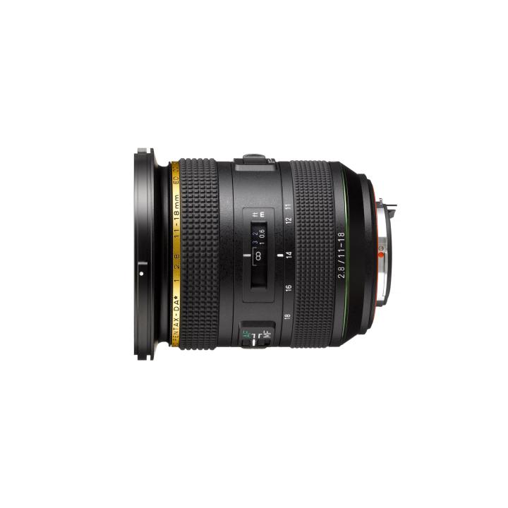 21230 - Pentax HD DA* 11-18mm f2.8