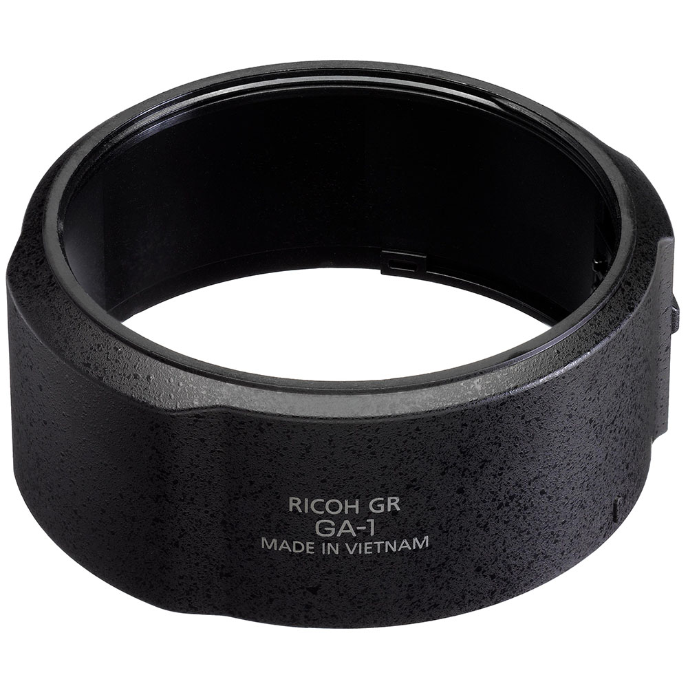 37817 - Ricoh GA-1 Lens Adapter