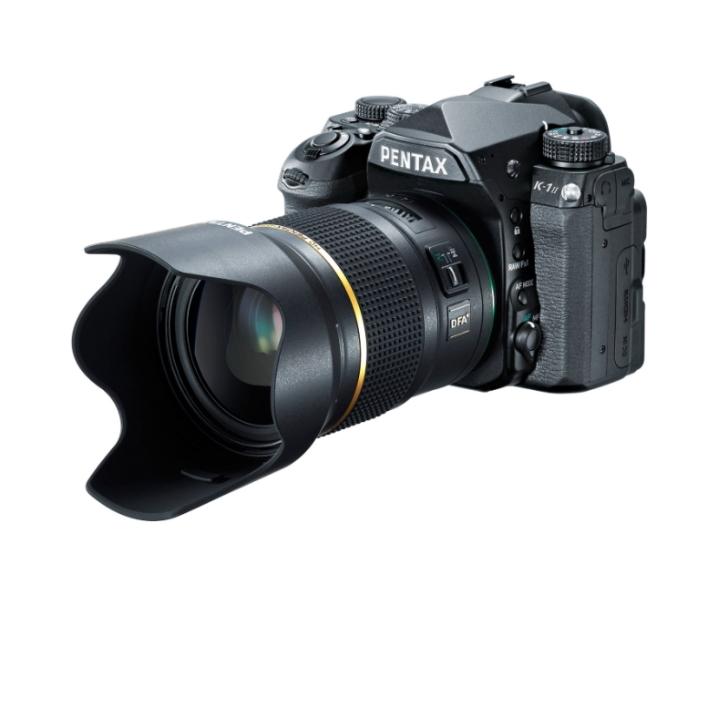 21260 - Pentax-D FA* 50mm f/1.4 SDM HD