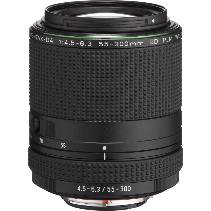 21277 - Pentax HD DA 55-300mm