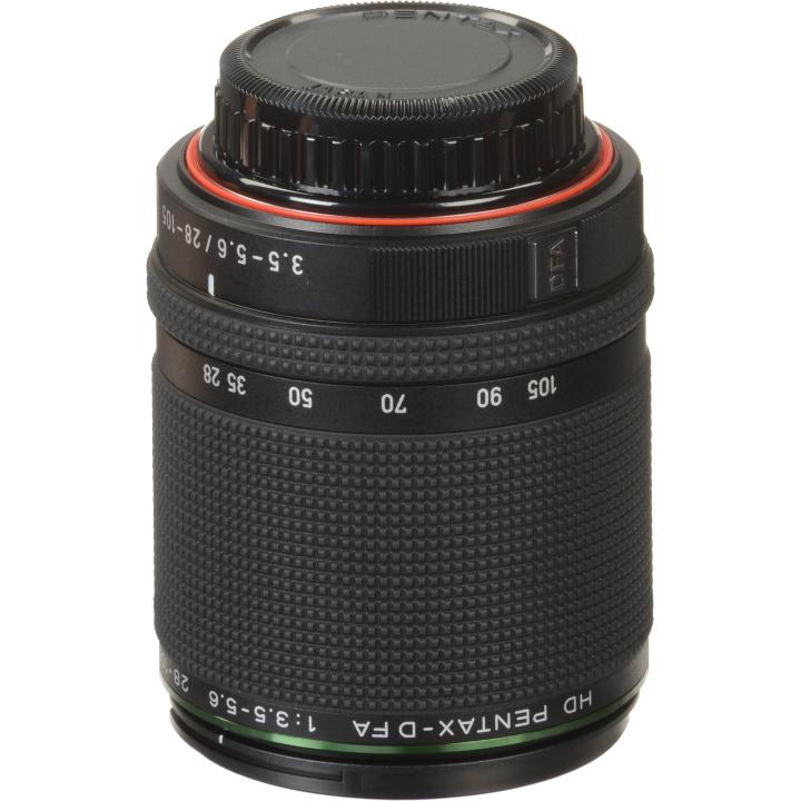 21297 - Pentax D FA 28-105mm f/3.5-5.6