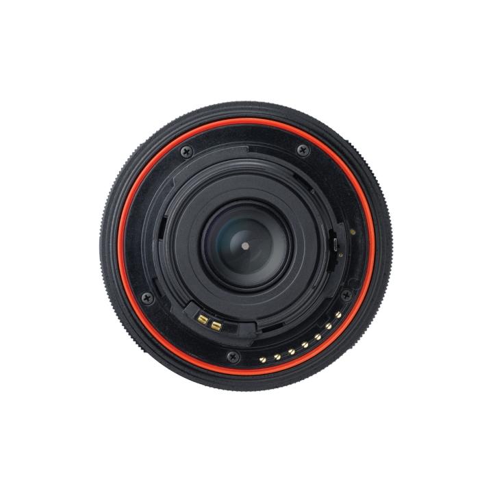21357 - Pentax DA 18-50mm f/4-5.6 DC