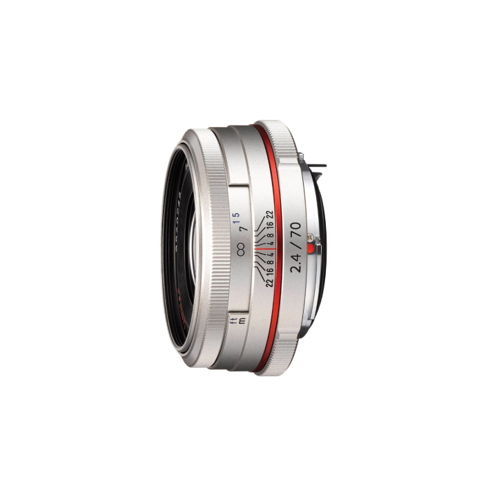 21440 - Pentax DA 70mm f/2.4 LTD HD