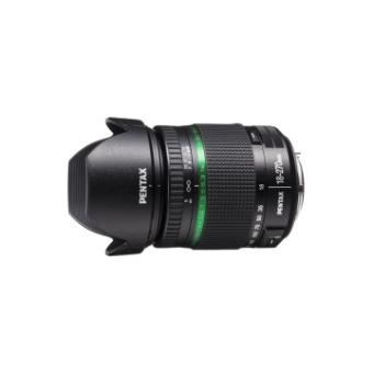 Pentax smc DA 18-270mm f/3.5-6.3 SDM Lens