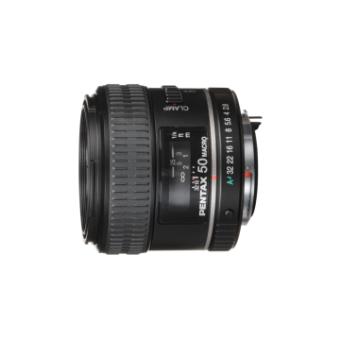 Pentax D FA 50mm f/2.8 Macro Lens
