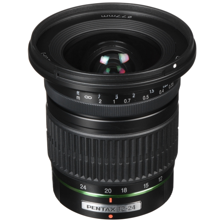 21577 - Pentax DA 12-24mm f/4 ED AL IF