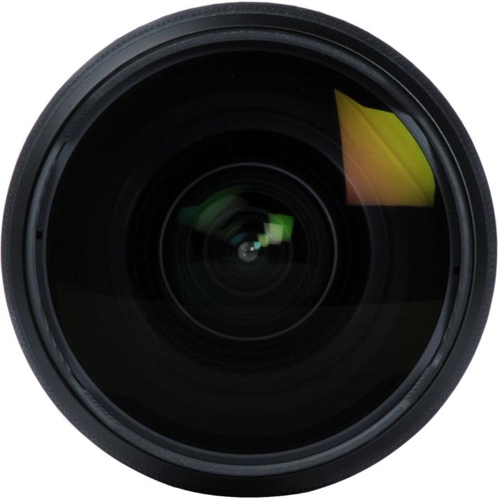 21580 - Pentax DA 10-17mm f/3.5-4.5
