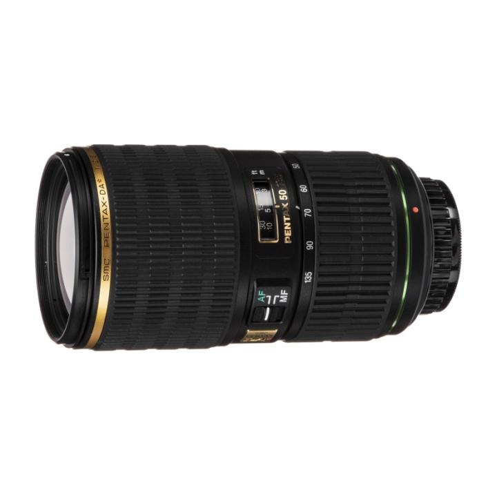21660 - Pentax DA* 50-135mm f/2.8 ED