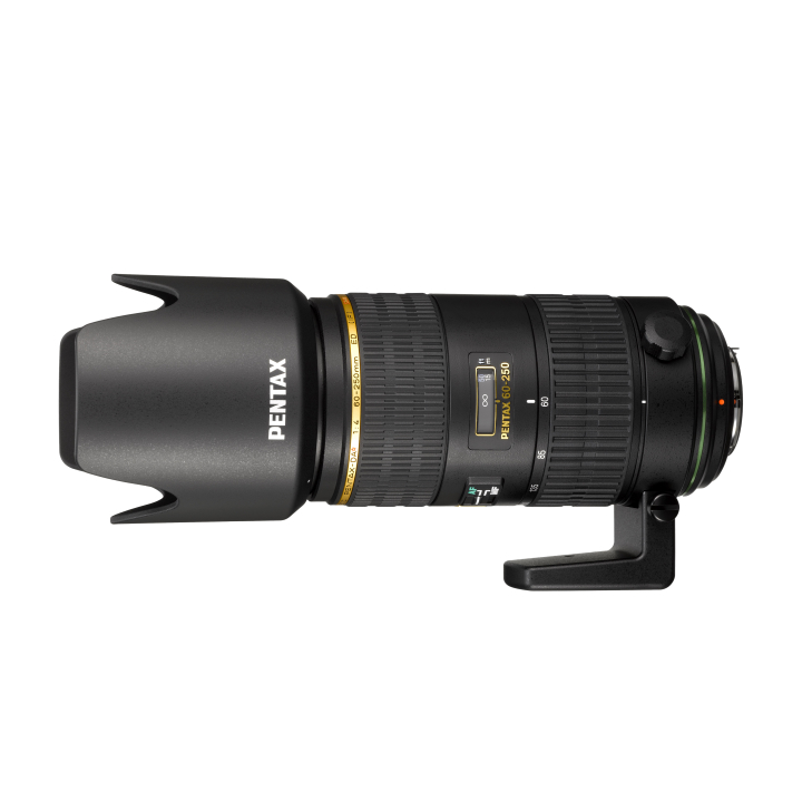 21750 - Pentax DA* 60-250mm f/4 ED SDM