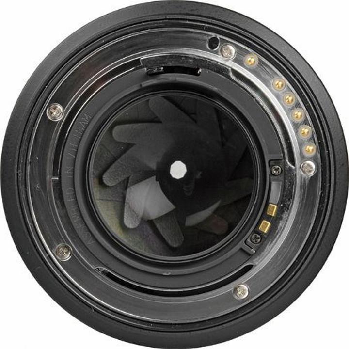 21790 - Pentax DA* 55mm f/1.4 Lens
