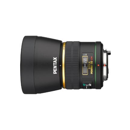 Pentax DA* 55mm f/1.4 Lens