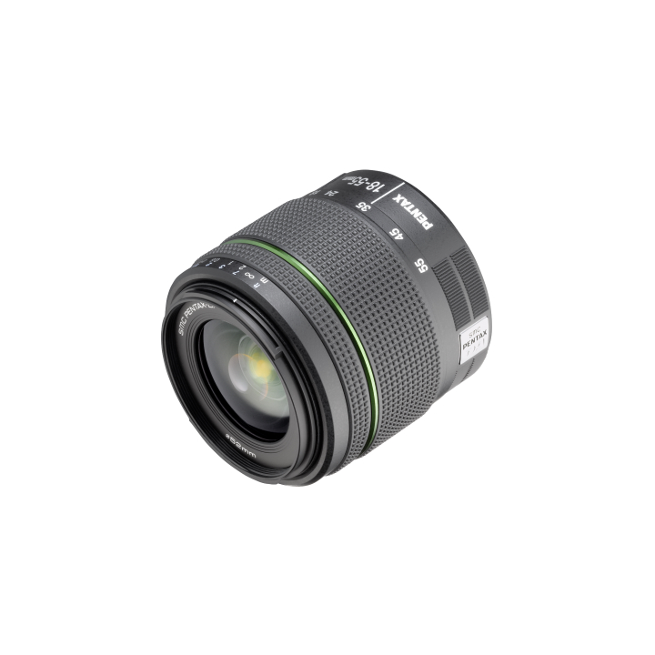 21880 - Pentax DA 18-55mm f/3.5-5.6 WR