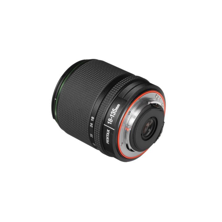 21977 - Pentax-DA 18-135mm f/3.5-5.6