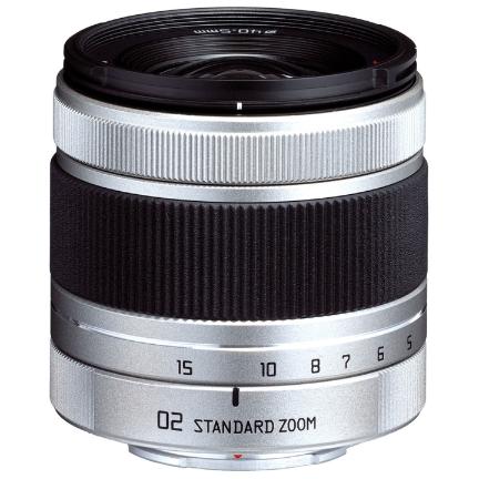 Pentax Q 02 Zoom Lens