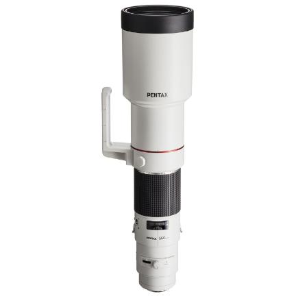 Pentax DA 560mm f/5.6 Lens