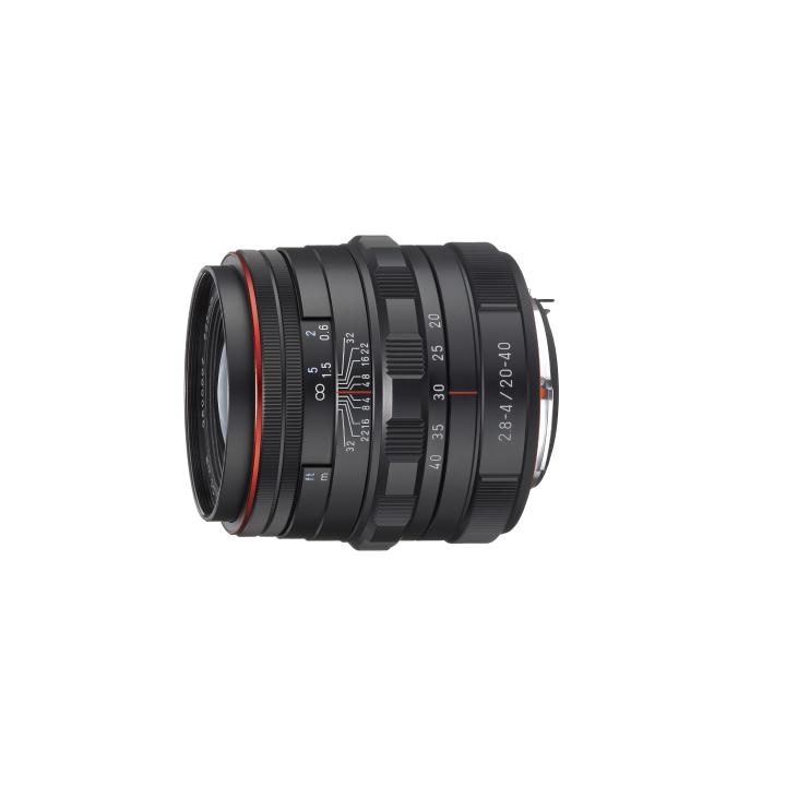 23000 - Pentax-DA 20-40mm