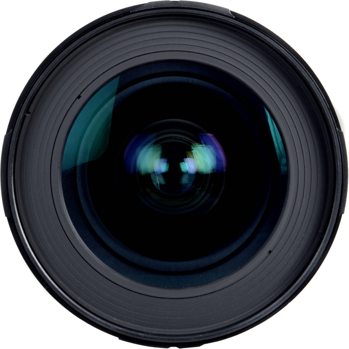 26775 - Pentax FA 645 35-55mm f/4.5 AL