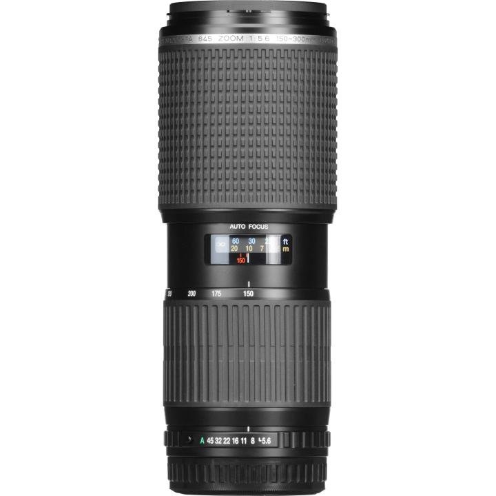 26785 - Pentax FA 645 150-300mm