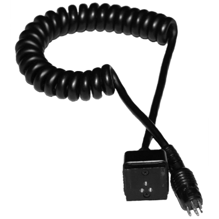 Pentax 4P Synchro Cord B