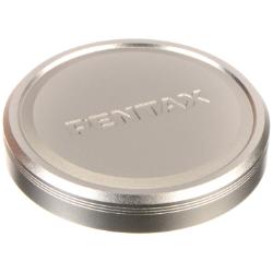 Pentax Lenscap for FA 31mm f/1.8 LTD (Silver)