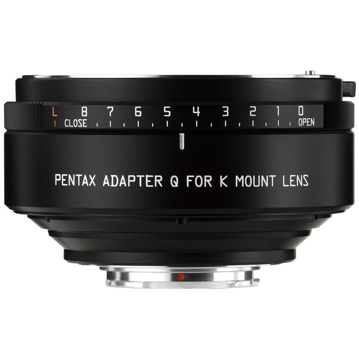 39977 - PENTAX Q TO K MOUNT