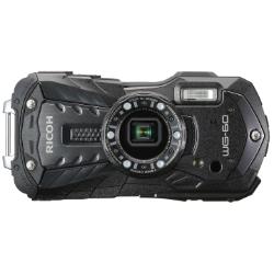 Ricoh WG-60 Compact Camera - Black
