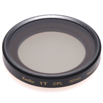 KENKO 32mm ONE TOUCH Filter UV/CPL for Ricoh GR III