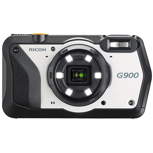 162103 - Ricoh G900 Digital Camera