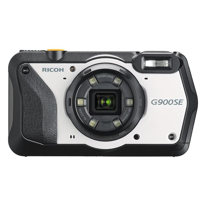 162107 - Ricoh G900SE Digital Camera