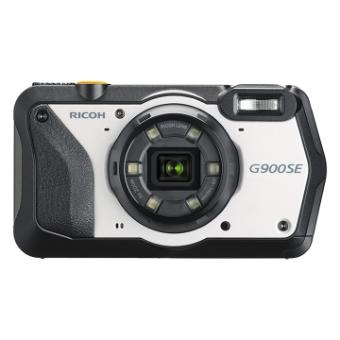 Ricoh G900SE Digital Camera with Wi-fi & Bluetooth