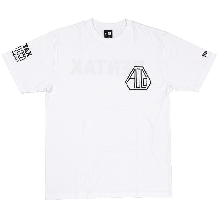 1032201 - Pentax New Era AOCO 100 Tshirt