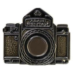 Pentax 6x7 Lapel Pin
