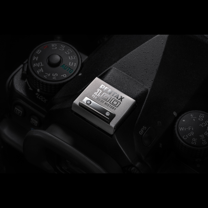 31080 - Pentax O-HC171 Hot Shoe Cover