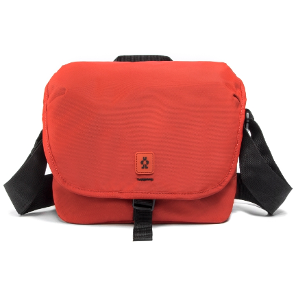 Crumpler Triple A Camera Sling 3800 Red