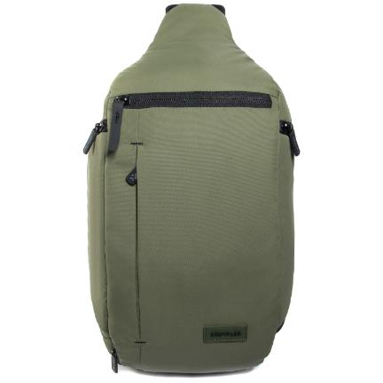 Crumpler Triple A Camera Sling Backpack Tactical Green