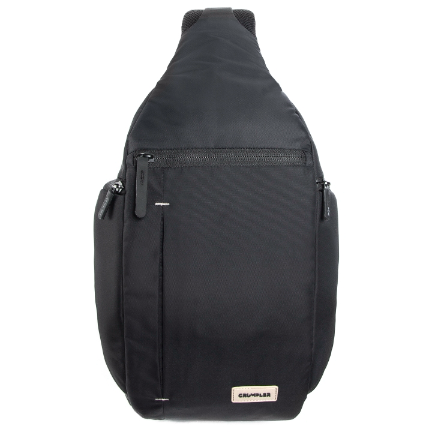 Crumpler Triple A Camera Sling Backpack Black