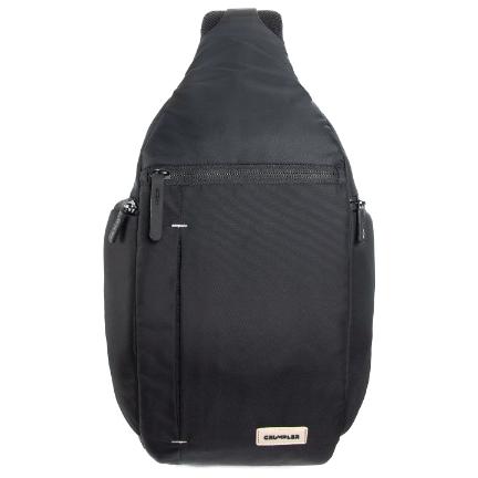 Crumpler Triple A Camera Sling Backpack Black