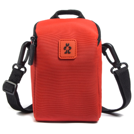 Crumpler Triple A Camera Pouch 200 Red