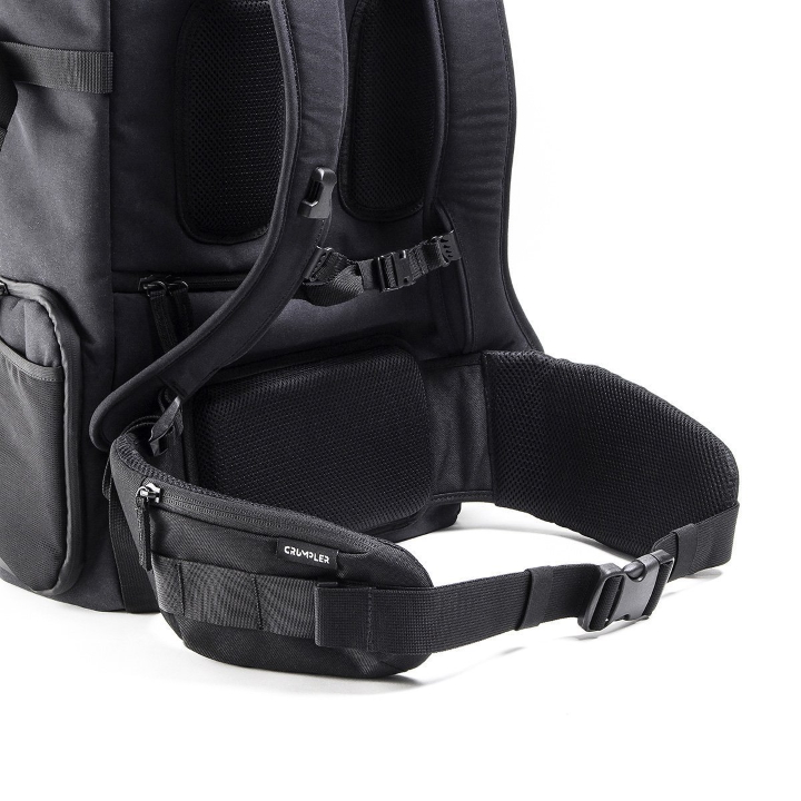 BPWB-M-001 - Crumpler Backpack Waist Belt M